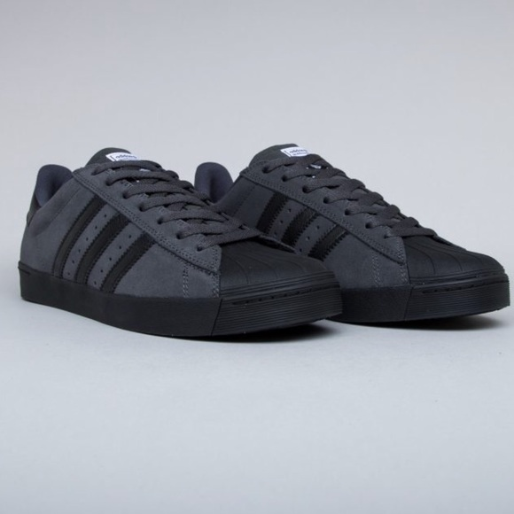 adidas Other - Adidas Skateboarding Superstar Vulc ADV Shoes 3a6c84e9e